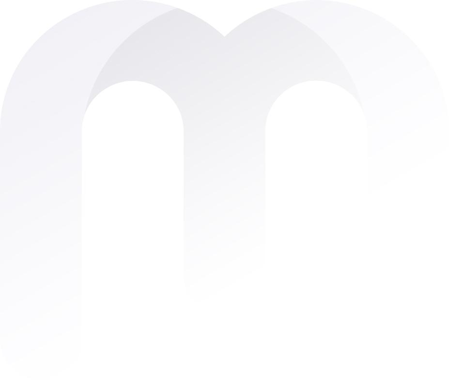 MetricsCube Logomark Background