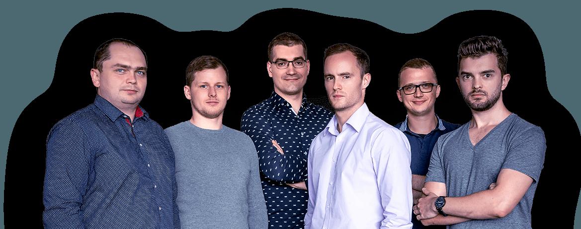 MetricsCube Team - Pure Geeks