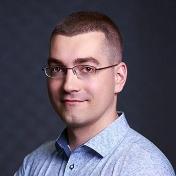 Piotr Dołega