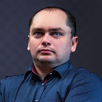Krystian Guzik - Product Development Leader at MetricsCube