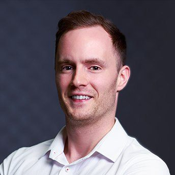 Kondrad Keck - MetricsCube Founder & CEO