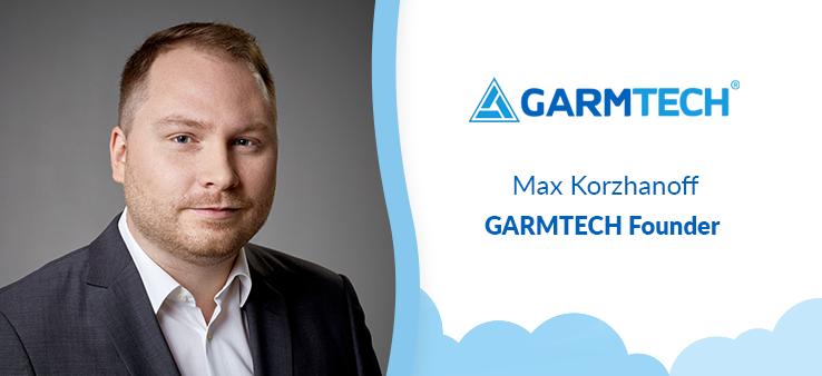 GARMTECH Case Study Max Korzhanoff - MetricsCube