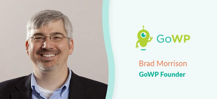 GoWP Case Study Brad Morrison - MetricsCube